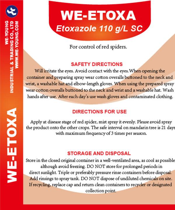 Etoxazole