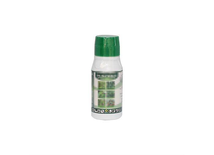 herbicida no selectivo